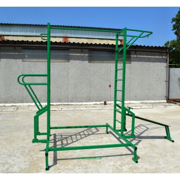 Спортивный комплекс для улицы Мини (модульный)