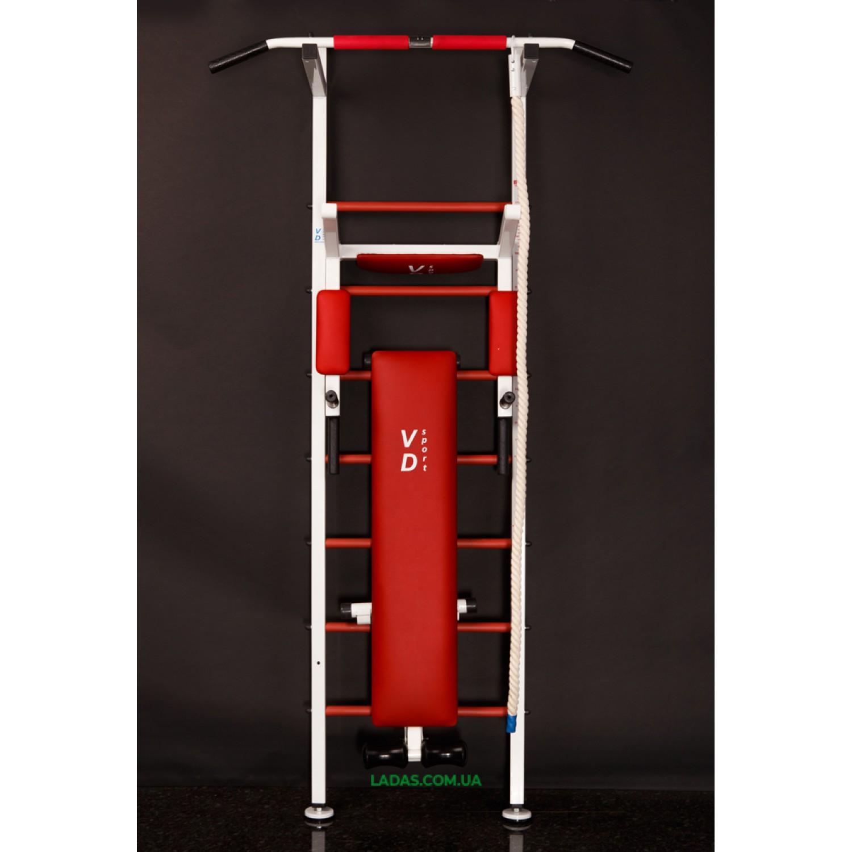 Шведская стенка для дома Mini Gym All