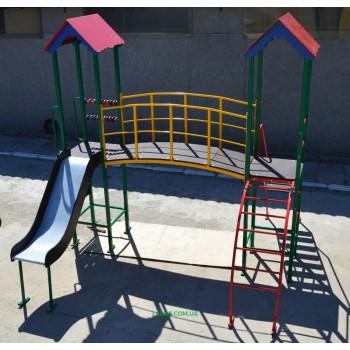 Детский игровой комплекс PlayGraund - 2