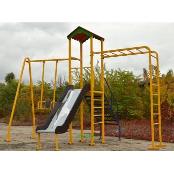 Игровая площадка PlayGraund - 1