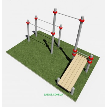 Спорткомплекс Workout Master